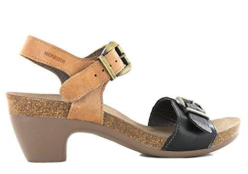 Sandalo Hazelnut Mephisto natacha Mephisto Donna natacha Hazelnut wzR61qaqcS