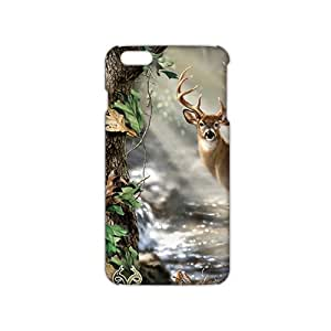 Slim Thin Realtree Deer Phone Case for iPhone 6