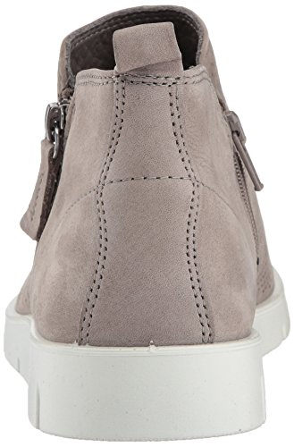 Women's Bella Grey Ankle Shoes Warm ECCO Boot c1Un75gHWH