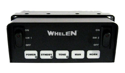 Whelen Replacement - Whelen GAMMA2 Self Contained Siren