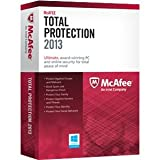 Best McAfee Laptops - MCAFEE RETAIL BOXED PRODUCT McAfee Total Protection 2013 Review