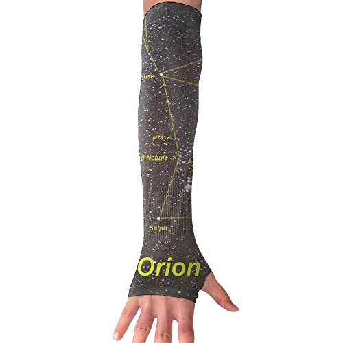 f005353608 JINYIPI Gloves Best Orion Novelty Athletic Anti-uv Sun Protection Fingerles  Gloves Arm Sleeves Warmers