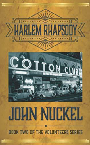 Harlem Rhapsody by John Nuckel ebook deal