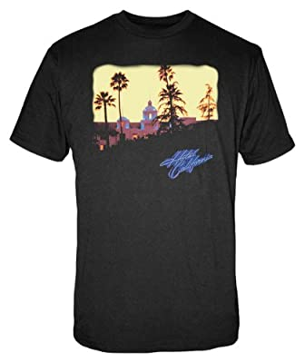 FEA Men's Eagles Hotel California T-Shirt