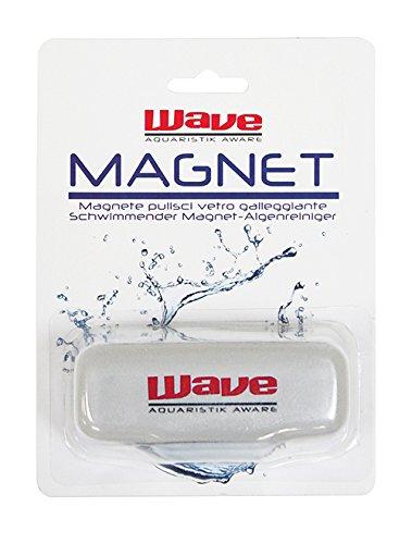 Crocci 109I-CR/A6017251 Wave Magnet Md Limpia Cristales Acuario