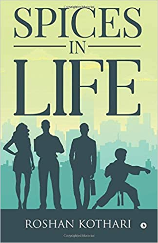 Buy Spices in Life Book Online at Low Prices in India