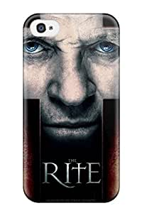 Logan E. Speck's Shop Cheap Tpu Phone Case With Fashionable Look For Iphone 4/4s - Anthony Hopkins Rite