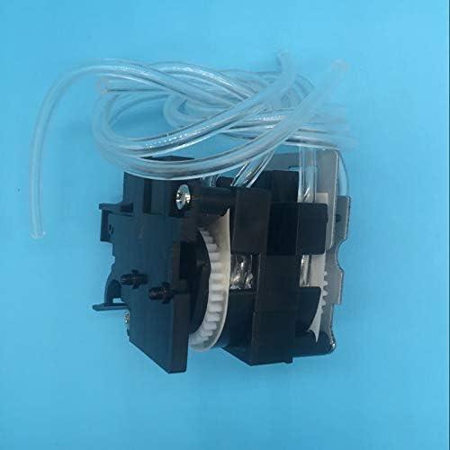 Shumo Dx4 Dx5 Bomba de Tinta Resistente Al Cabezal de ImpresióN para Mimaki JV33 JV4 JV3 JV5 CJV30 TS3 TS5 Plotter Impresora Bomba de Tinta 1 Piezas: Amazon.es: Electrónica