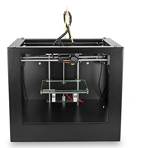 Sunruy Desktop 3d Printer - 260x180x200mm / 9.360 cm3