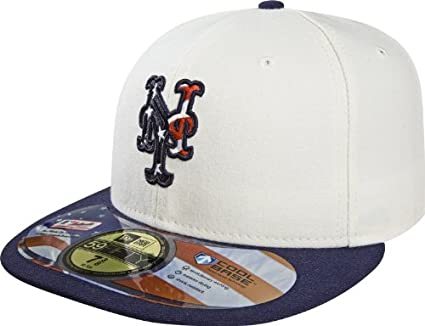 Amazon.com   MLB New York Mets Stars and Stripes Authentic On Field ... 0dc5ce5dec7
