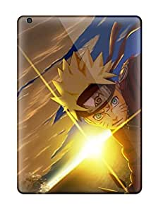 Cute Appearance Cover/LbnLjNF9740LqcIS High Definition Naruto Shippudens Case For Ipad Air
