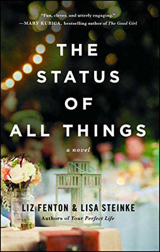 The Status of All Things: A Novel (Best Funny Status Updates)