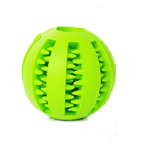 Robotic Laser Ball - Smdoxi Round Football Shape leaker molars Cats and Dogs Toys wear-Resistant Breathable pet Supplies Educational Toys