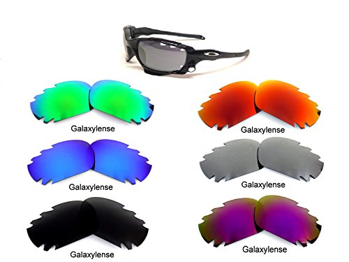 Galaxy Replacement Lenses for Oakley Jawbone 6 Pairs Polarized,Free - Jawbone Oakley