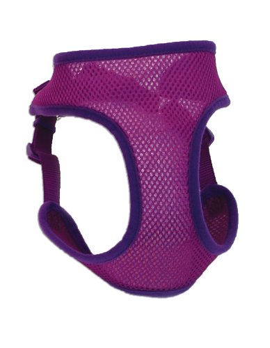 Comfort Soft Wrap Adjustable Harness, 3/8