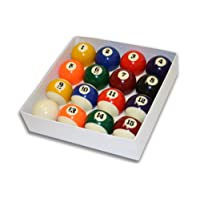 Billiard Balls Product