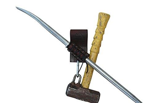 Ironworkers Belt (Excaliber Sleever Bar Holder (Left Side of Belt))