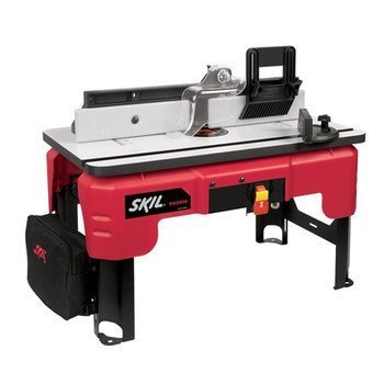 SKIL RAS800 SKIL Router Table by Skil (Router Table Folding)