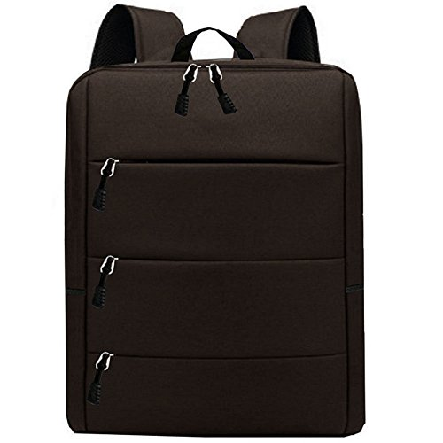 Adventure Backpack Brown - 9