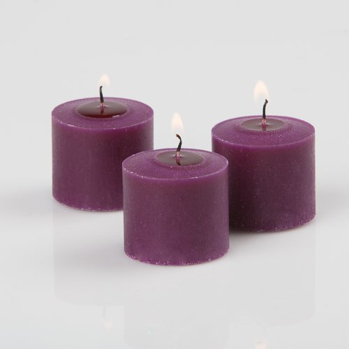 Richland Votive Candles Mulberry Scented product image