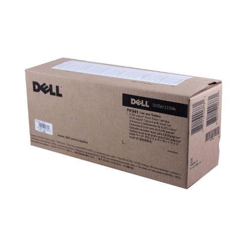 DLLPK941 - 330-2650 HY U/R Toner 6K Yd