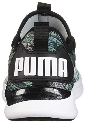 Pour Black puma White puma Ignite Puma Femme Navigate Flash Chaussures Evoknit 7wqTxOpIq