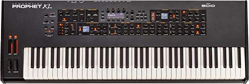 Sequential Prophet XL 76-key Synthesizer