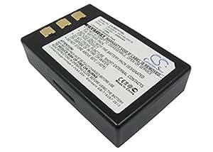 Bateria Metrologic SP5700 Optimus PDA, MK5710, Li-ion, 2000 mAh