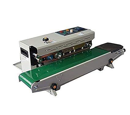 Sellador automático de aluminio para inducción, máquina de sellado ...