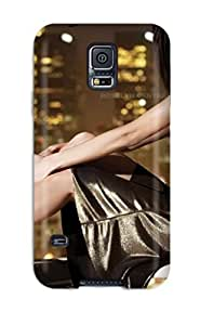AMGake Design High Quality Roselyn Sanchez Cover Case With Excellent Style For Galaxy S5 by lolosakes