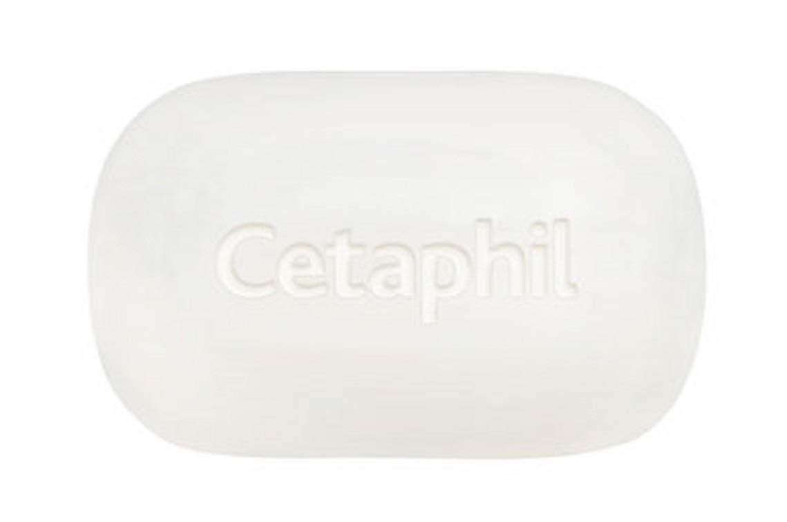 Cetaphil 4.5-oz. Gentle Cleansing Bar for Dry Sensitive Skin, Pack of 6 1.8lbSix 4.5-oz. bars contain in one package