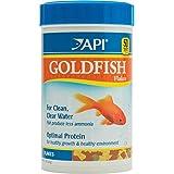 API Goldfish Flake Fish Food, 5.7 Ounce, 12 Pack