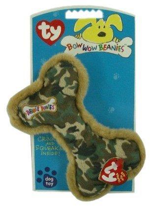 (Bow Wow Beanies Ty Camouflage Bone)