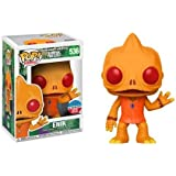 2017 NYCC Exclusive Pop! - Television: Land of the Lost - Enik with NYCC Sticker