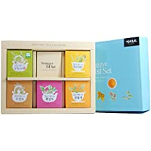 Korean Ssangkye Tea Master Collection (50 teabags)