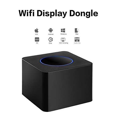 WIFI Display Dongle HDMI Video Mini Receiver Support by JJJstore (Image #9)