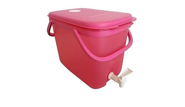 Tupperware - Dispensador de agua (10 L): Amazon.es: Hogar