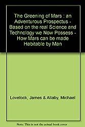 The greening of Mars