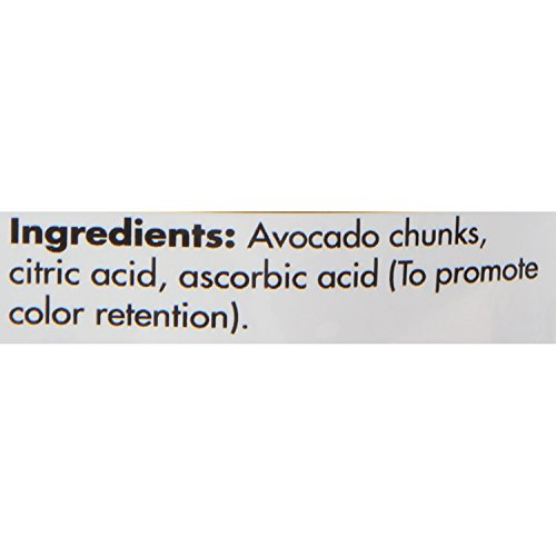 Welchs Natures Touch Frozen Avocados, 10 Ounce (Pack of 8) by Welchs Natures Touch (Image #1)