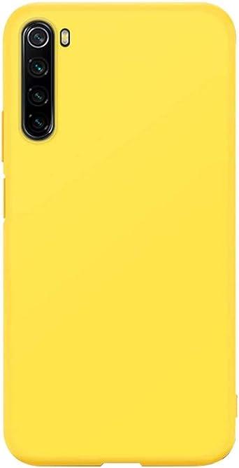 Goma|Bumper en Rojo United Case Funda Blanda para Huawei P9 Lite
