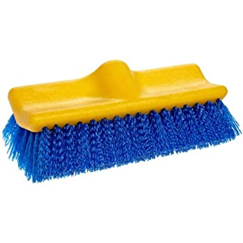 Amazon Com Libman Co 547 Floor Deck Scrub Brush And