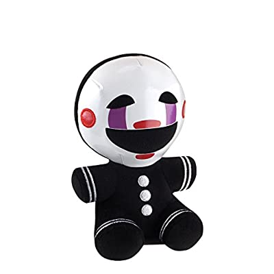 "Funko Five Nights at Freddy's Nightmare Marionette Plush, 6"": Toys & Games"