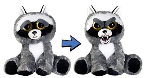 Feisty Pets Plush - Rascal Rampage Raccoon