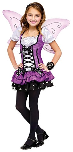 Womens Lilac Fairy Costumes (Lilac Fairy Child Costume - Small)