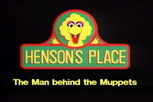 Henson's Place ()