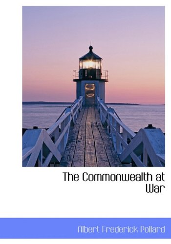 The Commonwealth at War PDF