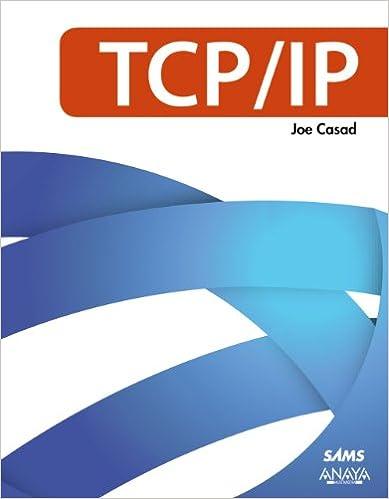 Libro TCP IP