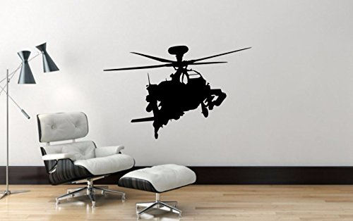 35 inch helicopter - 1