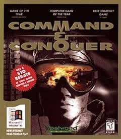 Command and Conquer Special Gold Edition