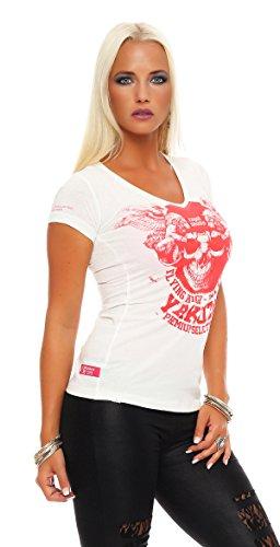 Yakuza Premium Damen T-Shirt GS-2138